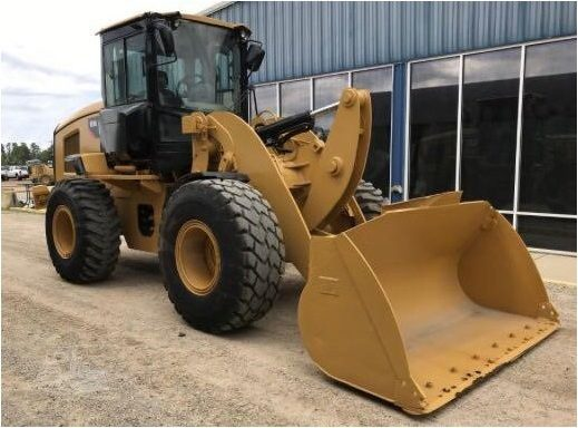 2014 Caterpiller Wheel Loader