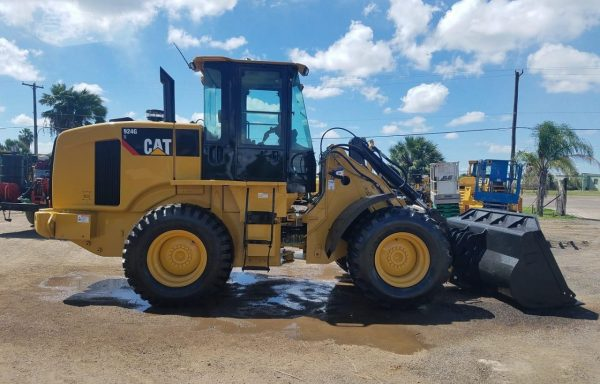 2005 Caterpiller Wheel loader